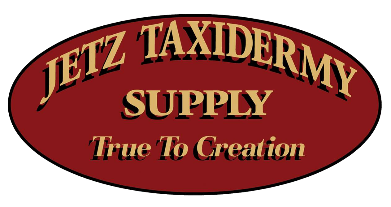 Jetz Taxidermy Supply